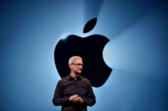 """苹果CEO库克:未来产品会""""让你大吃一惊"""""""